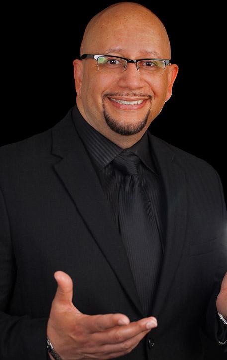 Pastor Redmond