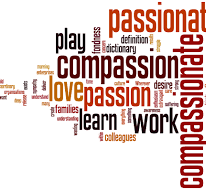 Passion and Compassion